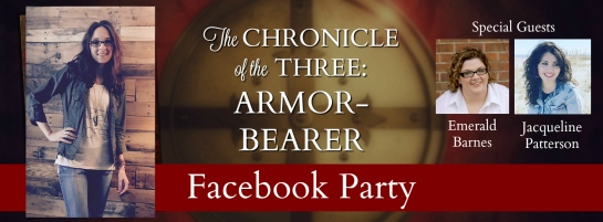 The Chronicle of the Three_ Armor-Bearer FB Banner.jpg