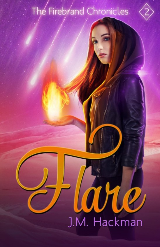 flare cover